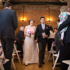 Barn Farm Wedding