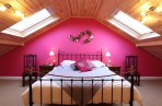 1 night weekday stay in an extra special room