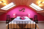 2 nights stay weekends in an extra special room